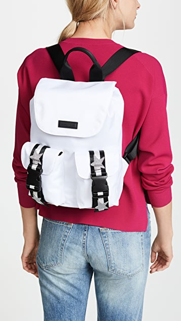 KENDALL + KYLIE Ashley Backpack