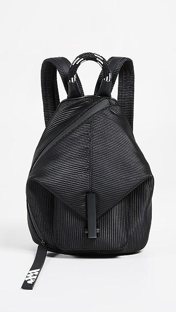 KENDALL + KYLIE Koenji Mini Backpack - Black