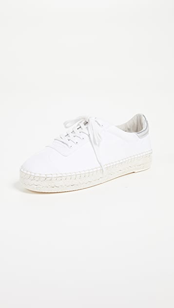 KENDALL + KYLIE James Espadrille Sneakers