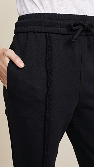 KENDALL + KYLIE Pull On Sweatpants
