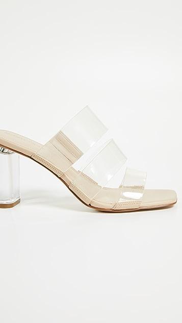 KENDALL + KYLIE Leila Sandals