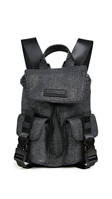 KENDALL + KYLIE Parker Small Backpack