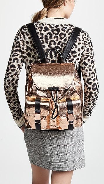 KENDALL+KYLIE Большой рюкзак Lex