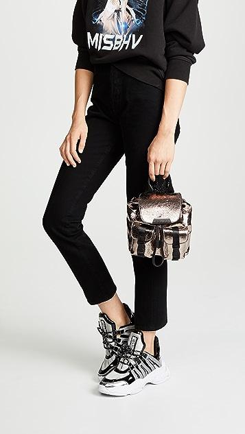 KENDALL + KYLIE Poppy Mini Backpack