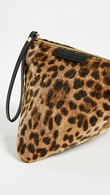 KENDALL + KYLIE Zoey Wristlet