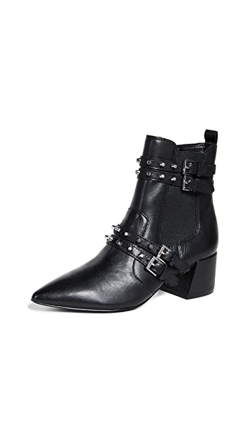 KENDALL + KYLIE Rad Point Toe Booties