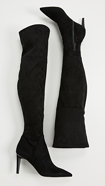 KENDALL + KYLIE Zoa Over the Knee Boots