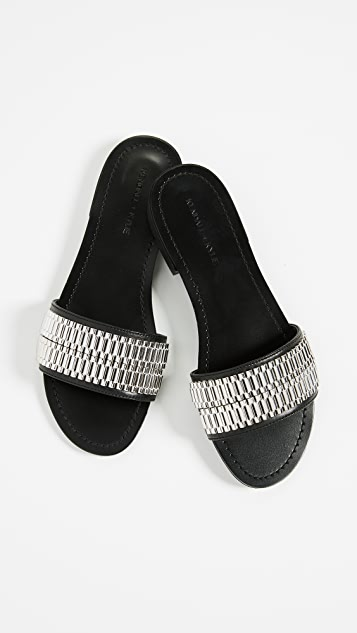 KENDALL + KYLIE Kennedy Slides