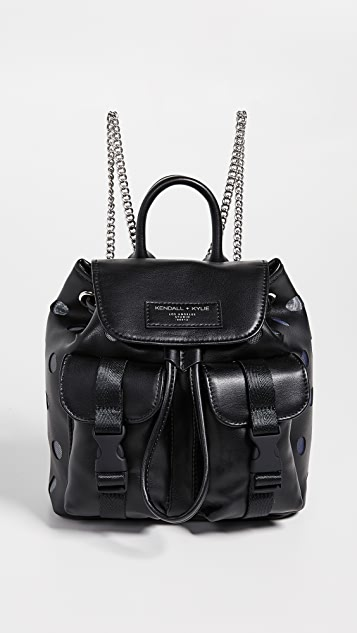 Kendall Kylie Poppy Small Backpack