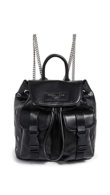 KENDALL + KYLIE Poppy Small Backpack