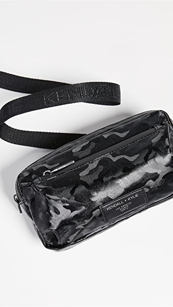 Kendall Kylie Carly Fanny Pack