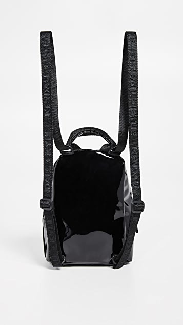 KENDALL + KYLIE Lucy Mini Backpack