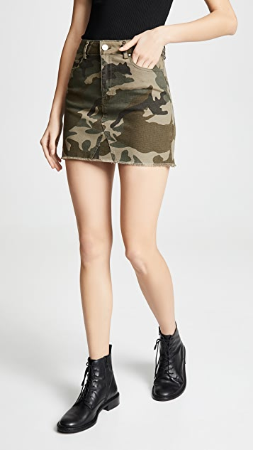 KENDALL + KYLIE 5 Pocket Skirt