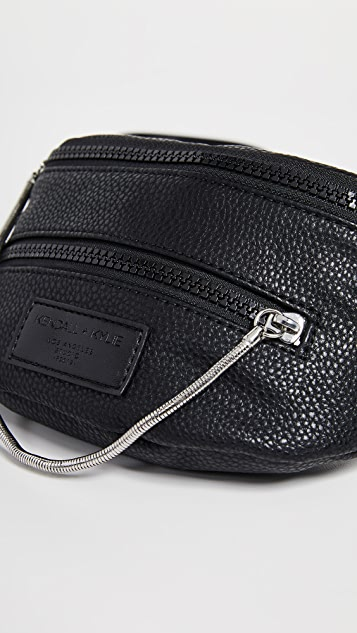 KENDALL + KYLIE Carina Belt Bag