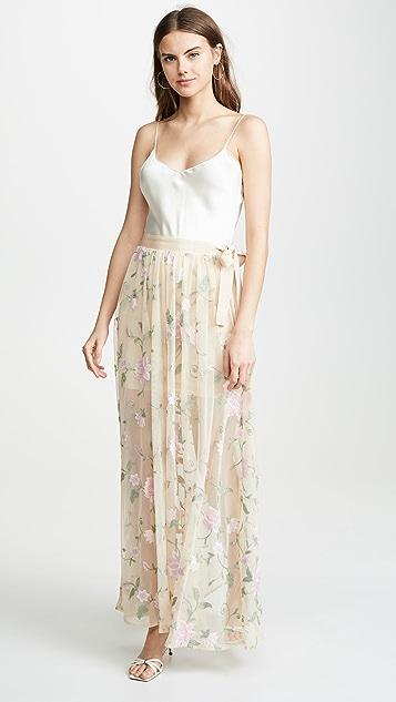 KENDALL + KYLIE Maxi Skirt