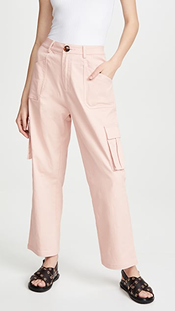 KENDALL + KYLIE Cargo Pants