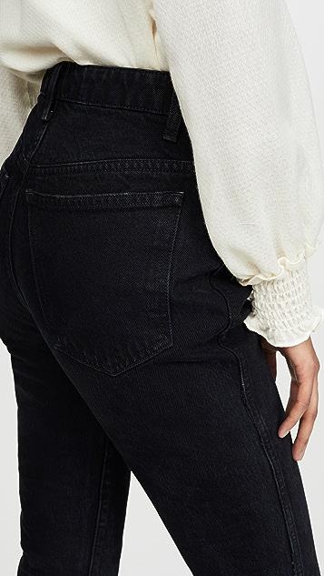 Khaite Daria Slim Jeans
