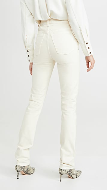 Khaite Daria Jeans