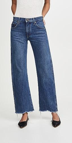 Khaite - Kerrie Jeans
