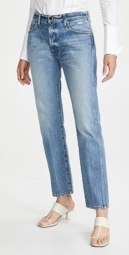 Khaite - Kyle Jeans