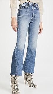 Khaite Layla Jeans