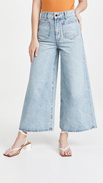 Khaite Aiden Jeans
