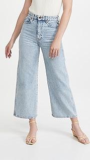 Khaite Ella Jeans