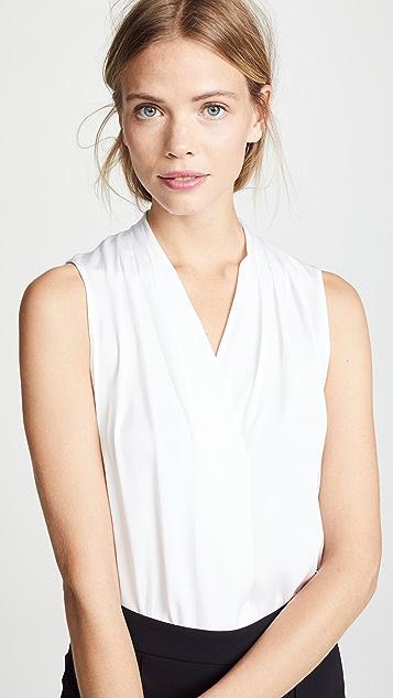 Kobi Halperin Mila Blouse - White