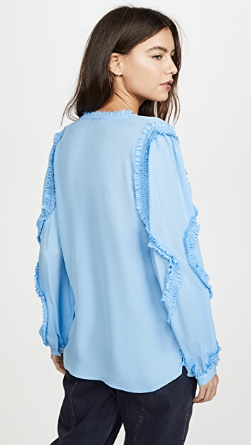 Kobi Halperin Esther Blouse