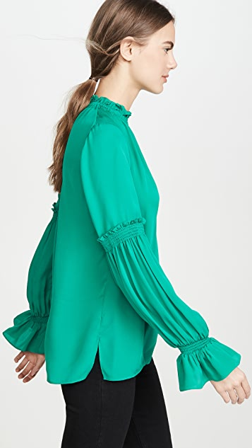 Kobi Halperin Sonya 女式衬衫