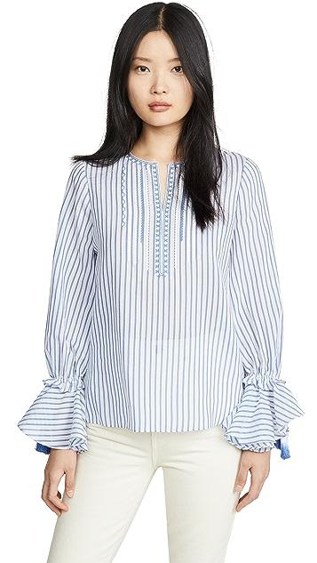 Kobi Halperin Selma 女式衬衫