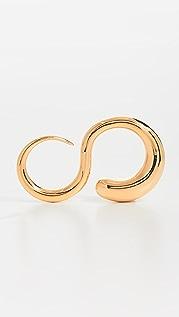 KHIRY Adder Ring
