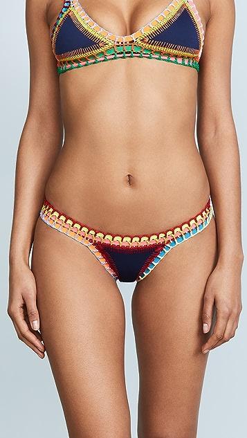 Kiini Tasmin Bikini Bottoms