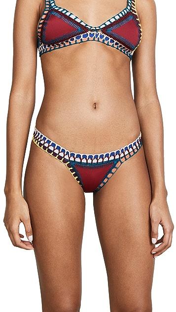 Kiini Soley Bikini Bottoms