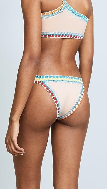 Kiini Luna Bikini Bottoms