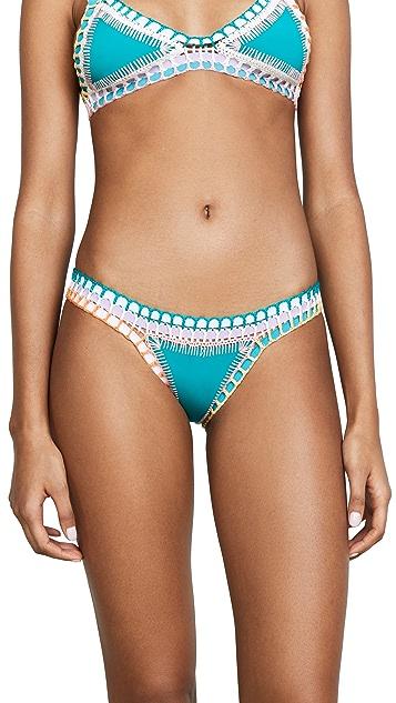 Kiini Liv Bikini Bottoms