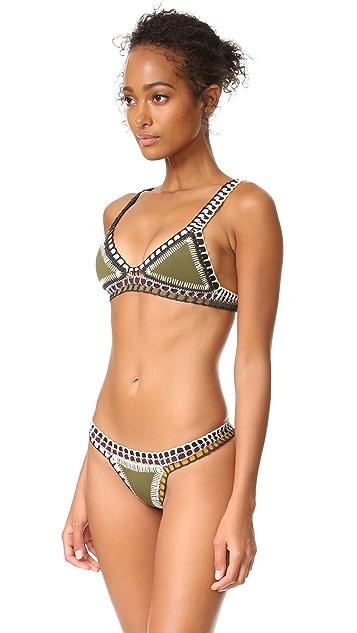 Kiini Wren Bikini Top