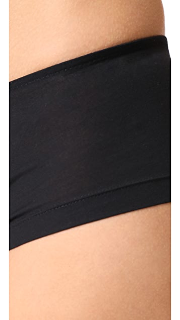 Kiki De Montparnasse Boy Short Panties