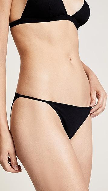 Kiki De Montparnasse Slim Bikini Briefs