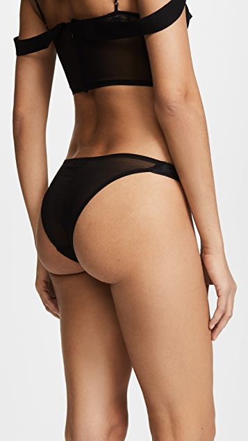 Kiki De Montparnasse Brief Panties