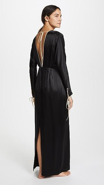 Kiki De Montparnasse New V Dress