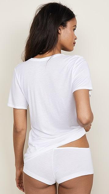 Kiki De Montparnasse Intime T-Shirt