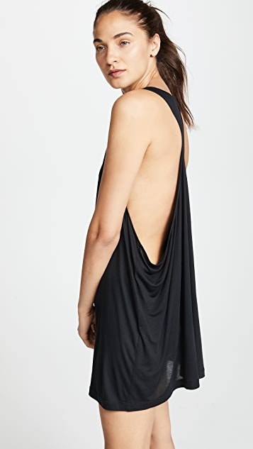 Kiki De Montparnasse Intime 工字型后背衬裙