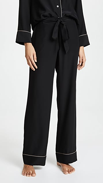 Kiki De Montparnasse Icon Lounge Pants