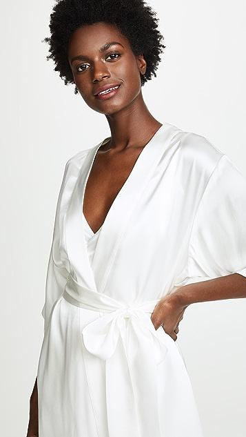 Kiki De Montparnasse Bridal Robe