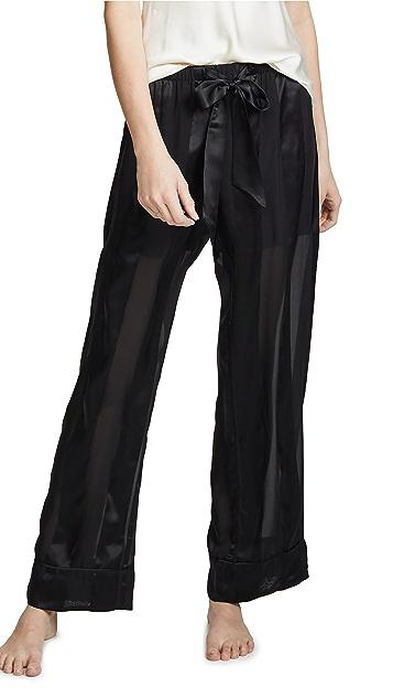 Kiki De Montparnasse Lounge Pants