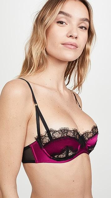 Kiki De Montparnasse 半罩杯文胸
