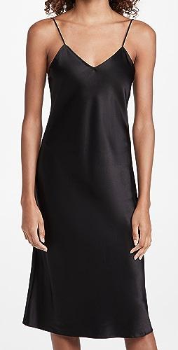 Kiki De Montparnasse - Classical Slip Dress