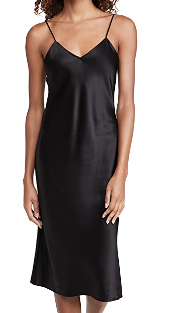 Kiki De Montparnasse 经典吊带裙衬