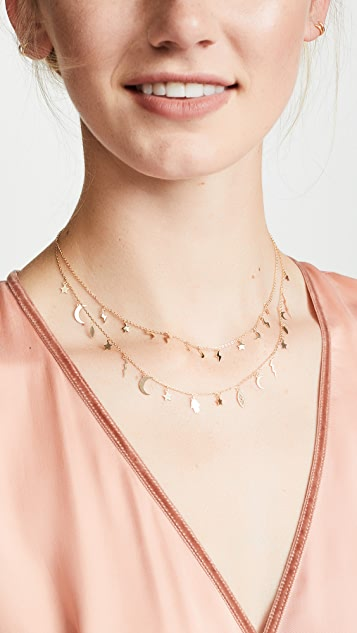 Kindred Samira Mini Necklace
